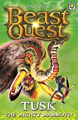 tusk-the-mighty-mammoth-series-3-book-5-beast-quest-band-17
