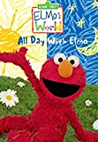 All Day With Elmo - (Elmos World) [DVD]