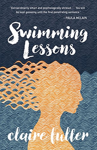 Swimming Lessons por Claire Fuller