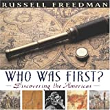 who was first? discovering the americas bank street college of education flora stieglitz straus award awards
