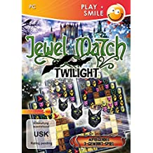Jewel Match: Twilight