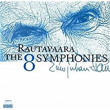 Rautavaara: The 8 Symphonies/Various (Box)