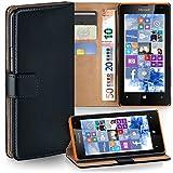 OneFlow Tasche für Microsoft Lumia 435 Hülle Cover mit