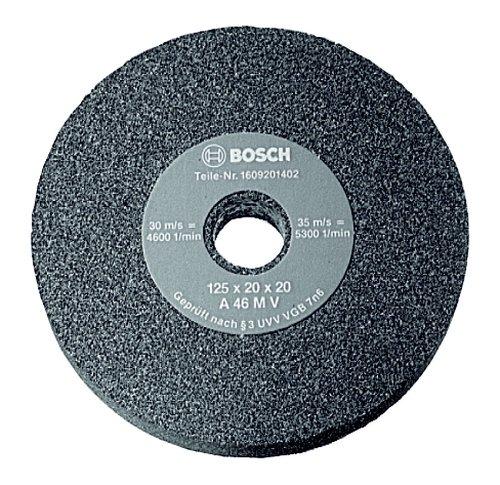 Bosch 2 608 600 109 - Disco amolar esmeriladoras dobles