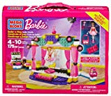 Mega Bloks 80292 - Barbie - Ballet Studio