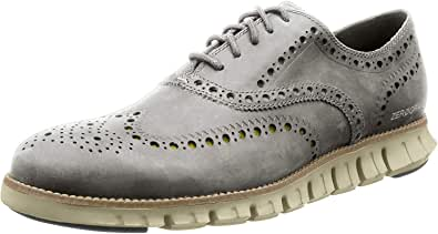 Cole Haan Oxford Marron Homme