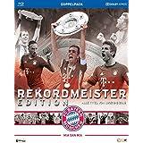 FC Bayern München - Rekordmeister Edition - Alle Titel von 1932 bis 2016