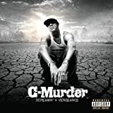 Songtexte von C‐Murder - Screamin' 4 Vengeance