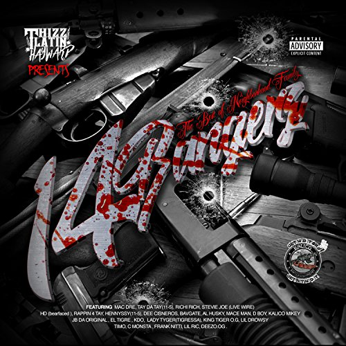Don't Give a Fuck [Explicit] -