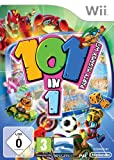 101 in 1 - Party Megamix - [Wii]