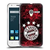 Offizielle FC Bayern Munich Verzweifelt 2017/18 Muster Soft