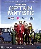 captain fantastic - blu ray BluRay Italian Import