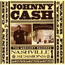 Johnny Cash Is Coming To Town & Water From The Wells Of Home