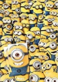 Official Gift Wrap (Despicable Me Minions)