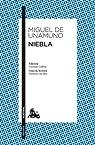 Niebla: Edición de Germán Gullón. Guía de lectura de Heilette van Ree