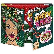 Coole Weihnachtskalender.Suchergebnis Auf Amazon De Für Adventskalender Beauty