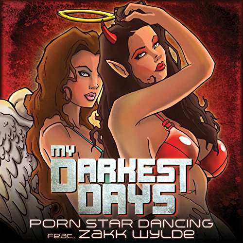 Porn Star Dancing [feat. Zakk (Stars With Dancing The)