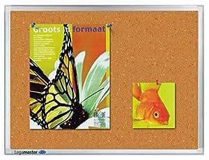 Legamaster 1410 63 Premium Tableau d'affichage en liège 100 x 150 cm