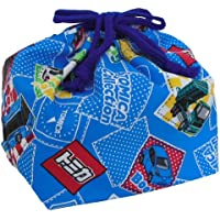 Tomica collection TCI lunch bag (japan import)