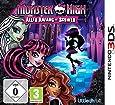 Monster High - Aller Anfang ist schwer - [Nintendo 3DS]