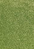 HANSE Home 101149 Uni Teppich 160 x 240 cm, grün