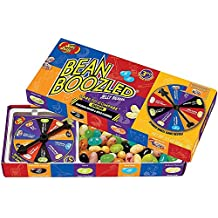 Jelly Belly - Bean Boozled Spinner Roulette / Bean Boozled Flip-Top-Box / Harry Potter Bertie Bott's Beans - Trio Pack! 178g