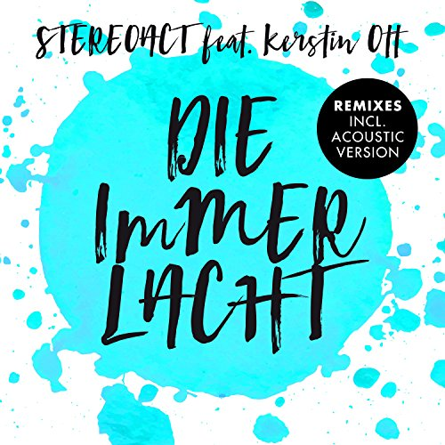 Die immer lacht (Club Mix) - Remix Club