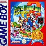 Super Mario Land 2 -