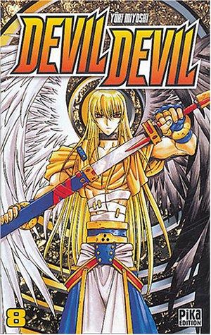 Devil Devil, tome 8 par Yuuki