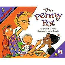 The Penny Pot (MathStart 3, Band 2)