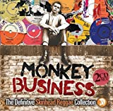 Best Reggae Cds - Monkey Business: The Definitive Skinhead Reggae Collection Review