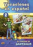 Vacaciones en español 2: Book + CD (Cuadernos de vacaciones)