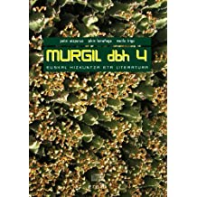 Murgil DBH 4 Audio CD