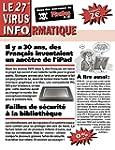 Le 27e Virus Informatique (Le Virus I...