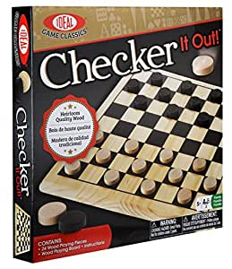 Slinky Checker It Out nichtd
