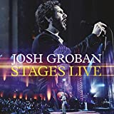 Josh Groban: Stages Live (Audio CD)