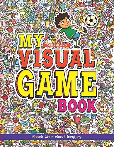 My Visual Game Book