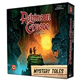 Wydawnictwo Portal POP00379 - Robinson Crusoe: Mystery Tales Expansion