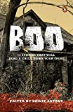 Boo: 13 Stories That Will Send a Chill Down Your Spine