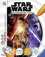 tiptoi Star Wars Das Erwachen der Macht (Episode VII)