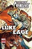 New Avengers: Luke Cage #2 (of 3)