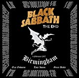 The End (Live in Birmingham) (2CD) -