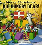 Merry Christmas Big Hungry Bear !