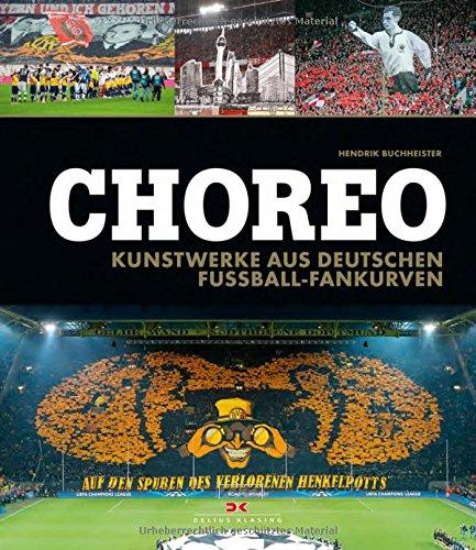 Choreo: Kunstwerke aus deutschen Fußball-Fankurven (Kunstwerk ',)