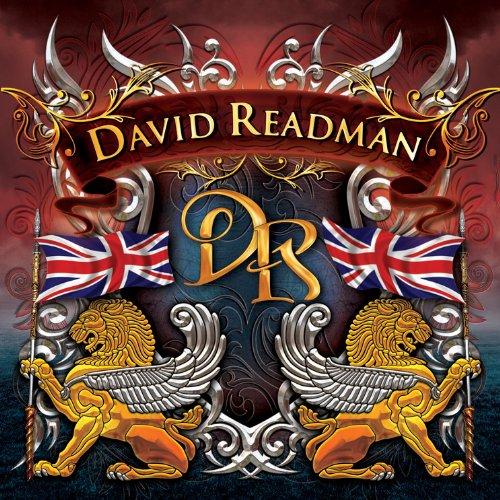 David Readman 2013 (Re-Release Incl.Bonus Material)