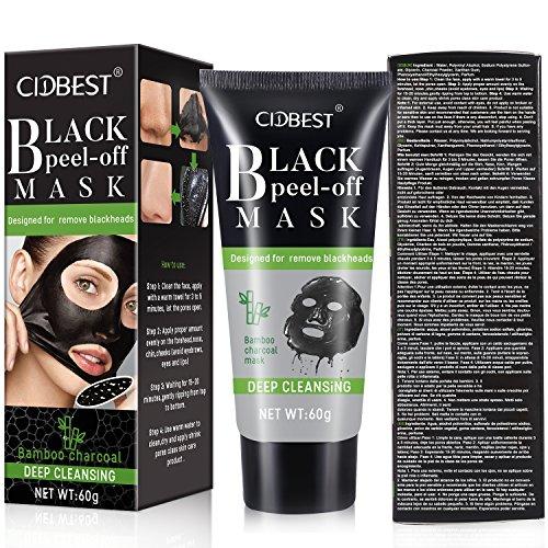 Black-Head-Maske-Peel-off-Maske-Mitesser-Maske-Gesichtsmasken-Schwarz-Bambus-Holzkohle-Remover-Peel-off-Maske-Gesichtsreinigung-Schwarze-Gesichtsmaske-Entfernern-Akne-Komedo-und-Mitesser-Reinigungsmas