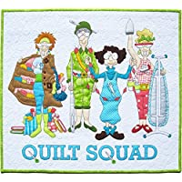 Quilt Squad Pattern By Amy Bradley by Amy Bradley Designs
