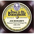 Down In The Basement: Joe Bussard's Treasure Trove Of Vintage 78s 1926-1937 (Jewel Case)