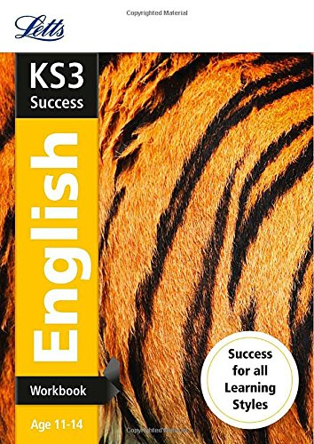 KS3 English Workbook (Letts KS3 Revision Success - New Curriculum)