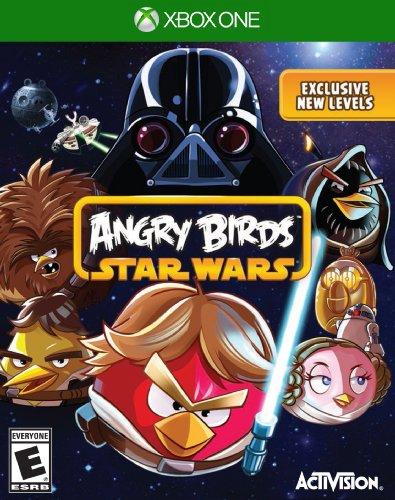Angry Birds: Star Wars (Xbox One) 61Daw8dUxLL